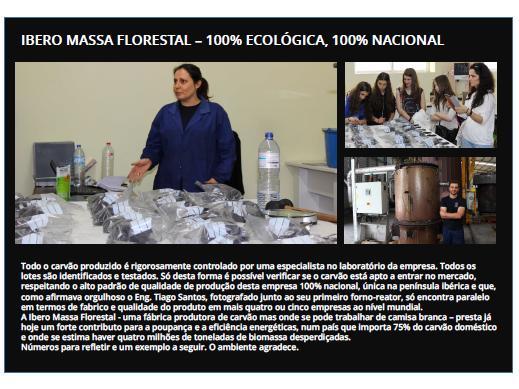 BioPower – 100% Ecológico, 100% Nacional