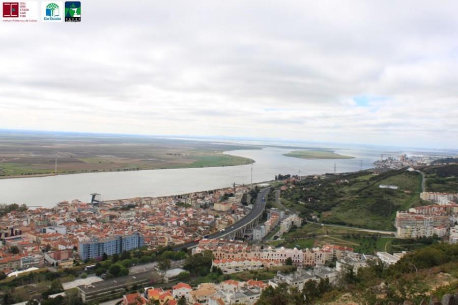 Conhecer o Tejo, de Vila Franca de Xira a Lisboa: um percurso de contrastes | Meeting the Tagus River from Vila Franca de Xira to Lisbon: a journey of contrasts