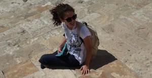 Diário de Viagem | Mafalda | Chipre