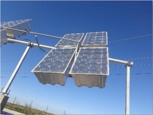 Central Fotovoltaica Glintt