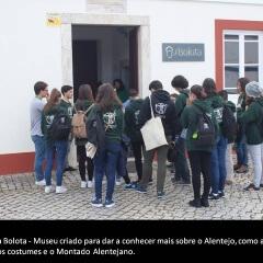 Museu da Bolota de Portel: conhecer o Alentejo através dos 5 sentidos