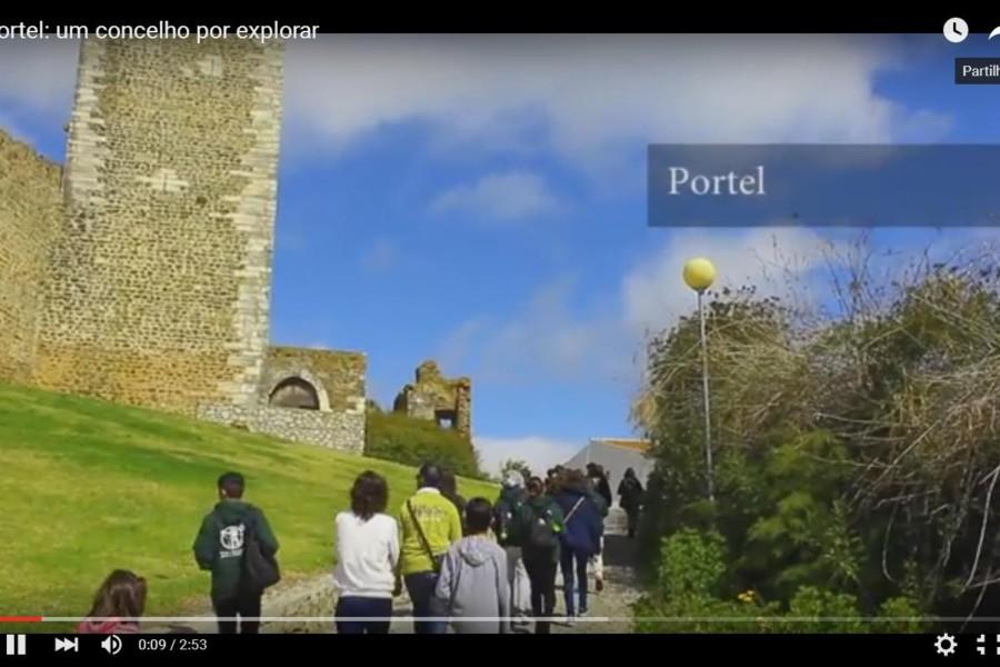 Portel: um concelho por explorar