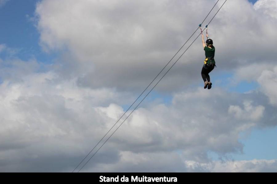Stand da Muitaventura