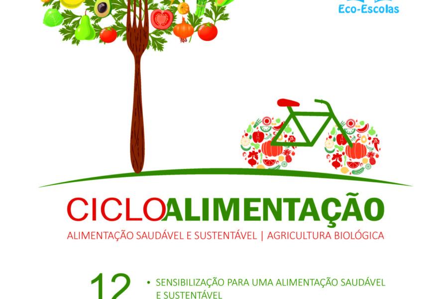 Epatv pedala por uma alimentação saudável e sustentável