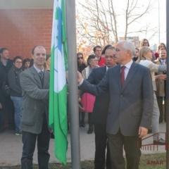 Comemoração do Dia das Eco-Escolas na EPATV