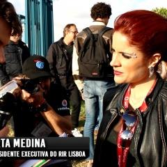 Roberta Medina o presente e o futuro da Sustentabilidade no Rock in Rio