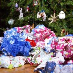 É possível um Natal com menos lixo?
