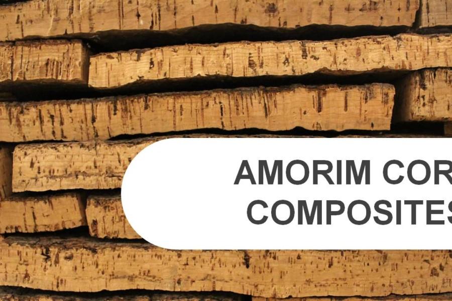 Amorim Cork Composites