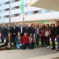 Dia Eco-Escolas na Escola Profissional Amar Terra Verde