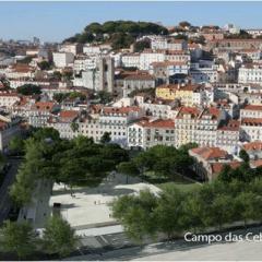 (Será que) os solos em Lisboa estão contaminados (?)