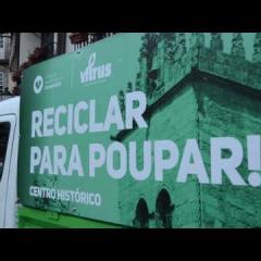 Reciclar para poupar!