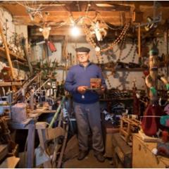 José Cerdeira: 83 anos de histórias para contar, 30 anos dedicados à manutenção da tradição da região