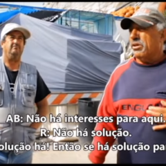 Ericeira's Fishing Port