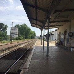 Transporte Ferroviário – Eletrificação da Linha do Oeste