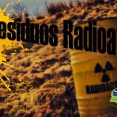 Resíduos Radioativos… um problema de todos nós!