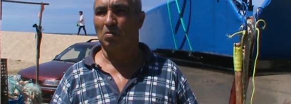Qual é o papel dos pescadores na prevenção do lixo marinho?
