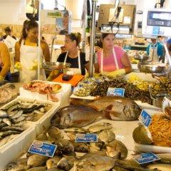 Comer peixe é bom e recomenda-se. Mas, atenção às espécies que comemos!