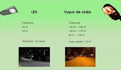 Lousada Iluminação Pública Verde