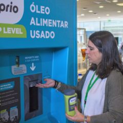 Prio Top Level – O Biodiesel Português