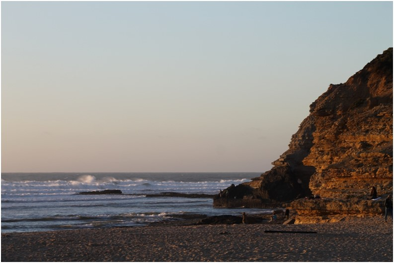 Ericeira, Reserva Mundial de Surf
