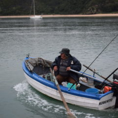 A pesca do povo – Do lazer ao ofício