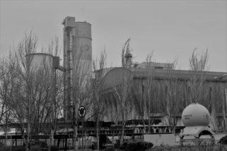 """CIMPOR : moradores de Alhandra queixam-se de """"maus cheiros"""" e """"poeiras no ar"""""""