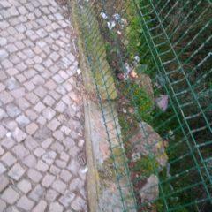 Poluição em Casal de Cambra