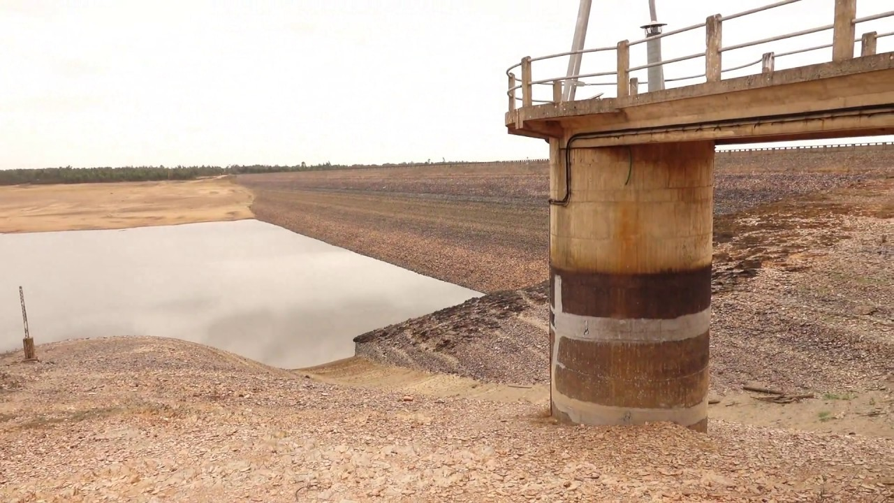As alterações climáticas e a seca – que medidas tomar?
