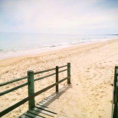 Erosão Costeira nas praias de Vila Real ST. António