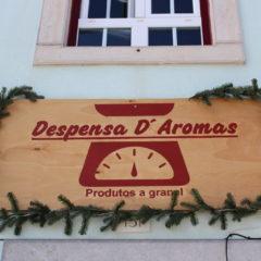 Despensa d'Aromas – Produtos a Granel
