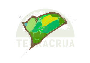 Este projecto consiste no planeamento integral e de raiz da propriedade num contexto da condicionante legal referente ao PDM zona de agricultura condicionada II: «zona de infiltração máxima para aquíferos» : as movimentações de terra, construções, etc., são limitados e como tal, a legitimidade e viabilidade do projecto -e o nosso desafio- assenta na escolha de um modelo de gestão das terras que será compatível com o PDM.