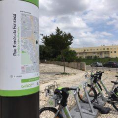 A mobilidade sustentável em Lisboa é Gira!