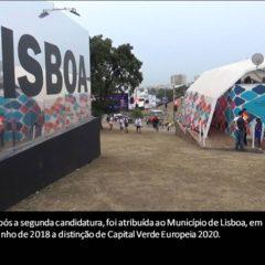 Lisboa – Uma cidade onde o futuro é presente