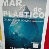 Dia Nacional do Mar – Mar de Plástico
