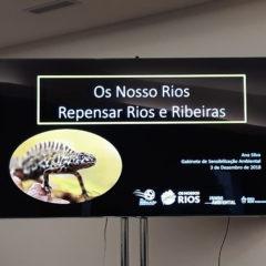 Os Nossos Rios – Repensar Rios e Ribeiras