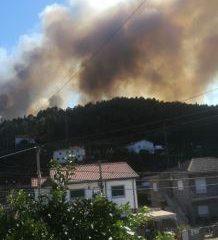 Portugal: Um país em chamas