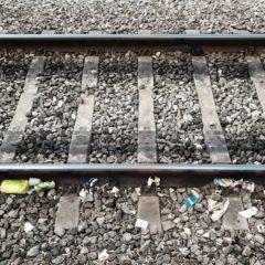 Linhas de comboio que são linhas de lixo…