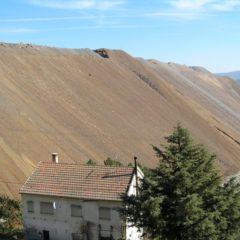 Rio Zêzere em perigo: altas quantidades de arsénio e barragem em risco de colapso