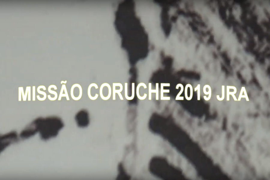 Missão JRA Coruche 2019