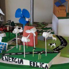 Impactes das energias que movem o mundo