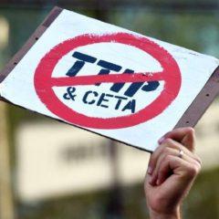 Tratados de livre-comércio: quais os riscos para o Planeta?