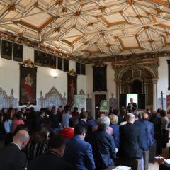 Em Braga, a ABAE reconheceu as freguesias mais sustentáveis