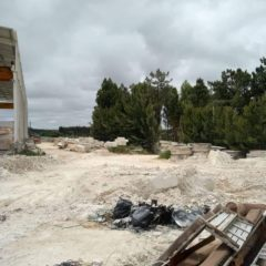 Quarries and their Environmental Impacts