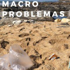 Microplásticos Macroproblemas