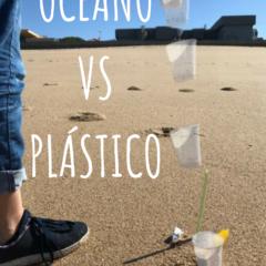 Pense, 5 Ps Para Parar o Plástico