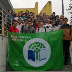 EPRALIMA assinala o dia 27 de setembro com bandeira verde!