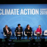 Cimeira de Ação Climática das Nações Unidas
