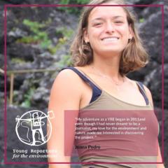 COP25 Madrid: Participação de JRA Portuguesa
