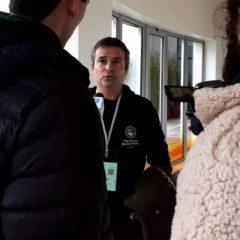 Lisboa Capital Verde e Seminário Eco-Escolas | reportagens JRA freelancers