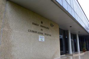 Banco Português de Germoplasma Vegetal